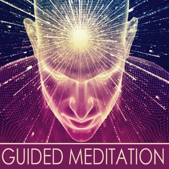 Guided Meditation is used to achieve balance in your mental, emotional and physical healing and wellbeing.