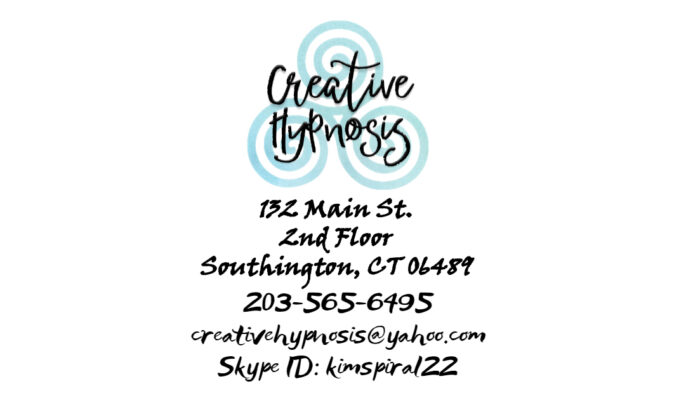 Contact Creative Hypnosis Group of Southbury Connecticut