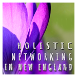 Holistic Networking in New England Facebook Group Member